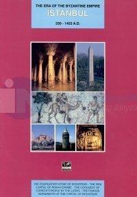 Bizans İmparatorluğu Dönemiİstanbul330 - 1453