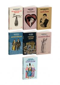 Bizim Hikaye Dizisi 7 Kitap Takım