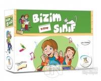 Bizim Sınıf (10 Kitap)