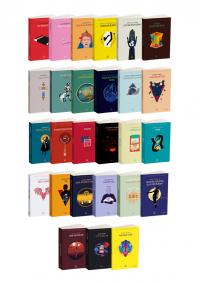 Bilimkurgu Klasikleri 63 Kitap Takım