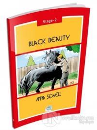 Black Beauty - Stage 2 %50 indirimli Anna Sewell