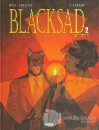 Blacksad 2 (Ciltli)