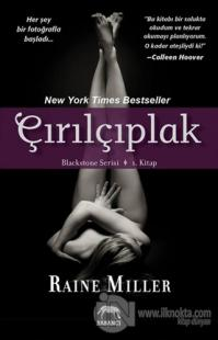 Blackstone Serisi 1. Kitap: Çırılçıplak
