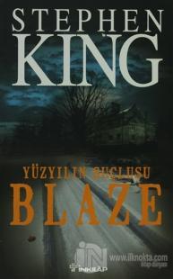 Blaze Stephen King