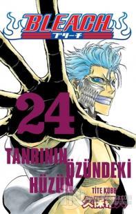 Bleach 24. Cilt - Tanrının Özündeki Hüzün
