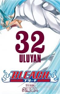 Bleach 32.Cilt