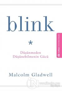 Blink %25 indirimli Malcolm Gladwell