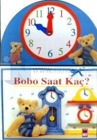 Bobo Saat Kaç?