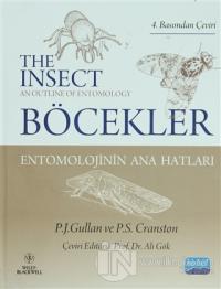 Böcekler (Ciltli)