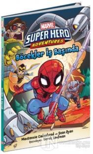 Böcekler İş Başında - Marvel Super Hero Adventures