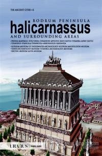 Bodrum Peninsula Halicarnassus And Surrounding Areas