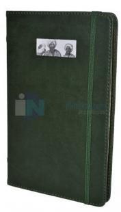 Boğaziçi 1321 (Yeşil Kapak)