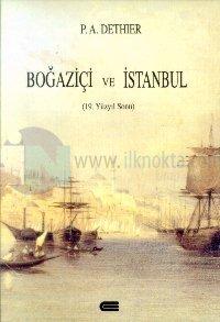 Boğaziçi ve İstanbul