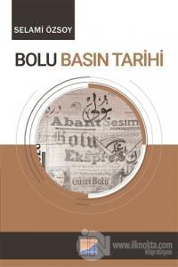 Bolu Basın Tarihi Selami Özsoy