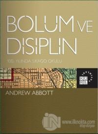Bölüm ve Disiplin