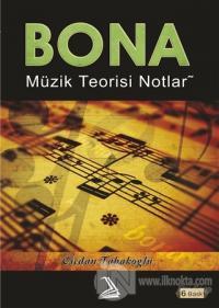 Bona - Müzik Teorisi Notları