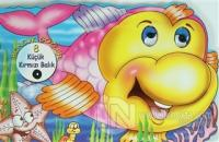 Boncuk Gözler 8 - Küçük Kırmızı Balık