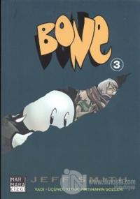 Bone 3 %25 indirimli Jeff Smith