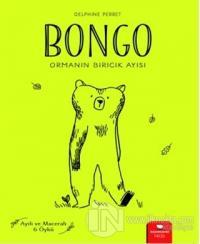 Bongo - Ormanın Biricik Ayısı