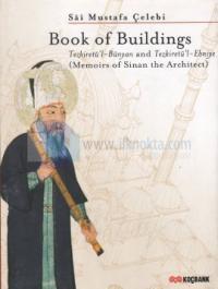 Book Of The Buildings %20 indirimli Sai Mustafa Çelebi