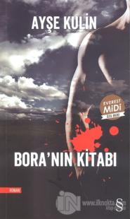 Bora'nın Kitabı (Midi Boy)