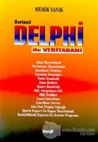 Borland Delphi ile Veritabanı