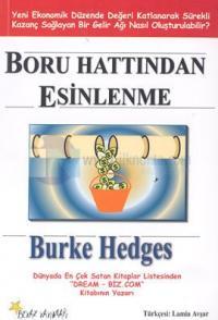 Boru Hattında Esinlenme %25 indirimli Burke Hedges