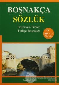 Boşnakça Sözlük