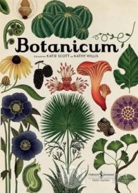 Botanicum (Ciltli)