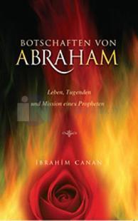 Botschaften Von Abraham %20 indirimli İbrahim Canan