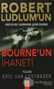 Bourne'un İhaneti