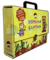 Boyama Çantam (30 Kitap Takım)