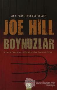 Boynuzlar %20 indirimli Joe Hill