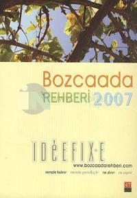 Bozcaada Rehberi 2007