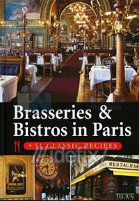 Brasseries & Bistros in Paris