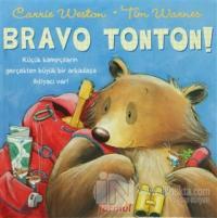 Bravo Tonton (Ciltli)