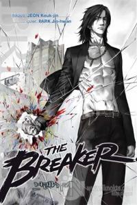 Breaker (Cilt 1) (Ciltli)