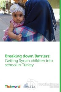 Breaking Down Barriers: Getting Syrian Children Into Schools in Turkey