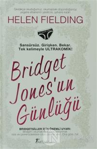 Bridget Jones'un Günlüğü (Ciltli)