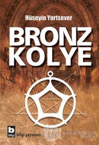 Bronz Kolye