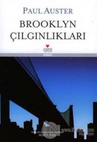 Brooklyn Çılgınlıkları (Ciltli)