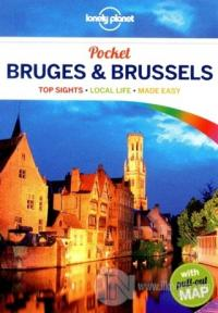 Bruges and Brussels - Pocket