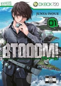Btooom! 01
