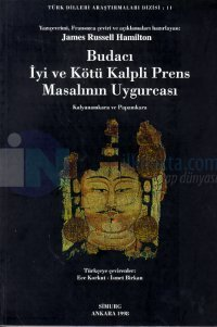 Budacı Iyi Ve Kötü Kalpli Prens Mas