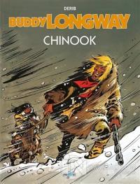 Buddy Longway 1: Chinook