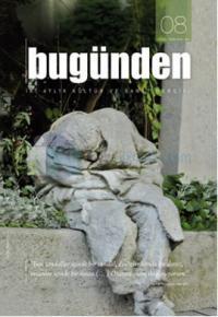 Bugünden Edebiyat Dergisi Sayı: 8