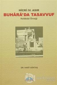 Buhara'da Tasavvuf