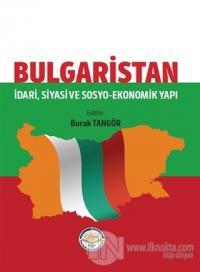 Bulgaristan Burak Tangör