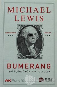 Bumerang %15 indirimli Michael Lewis