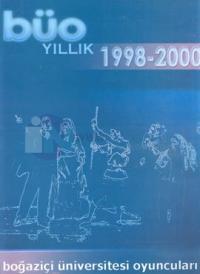 Büo Yıllık 1998-2000 Sayı: 1
